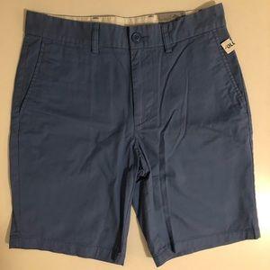 Old Navy ultimate slim shorts